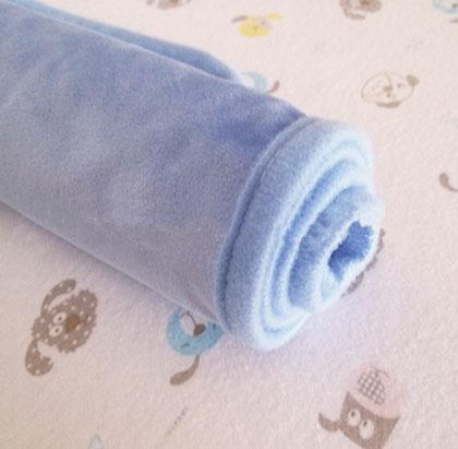 水晶绒防尿床隔尿垫