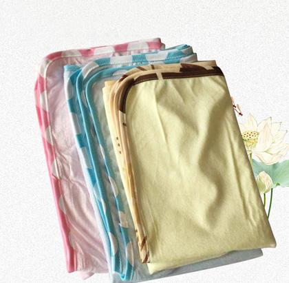 竹纤维婴儿防尿床隔尿垫