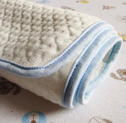 儿童纤维隔尿垫